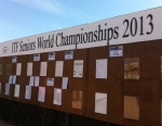senior world championship