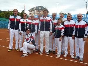 equipes France Septembre 2013