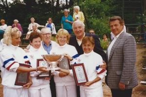 1990 rosy team