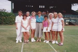 1994 rosy team
