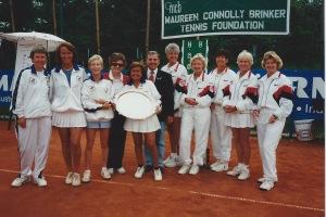 1996 rosy team