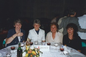 1999 rosy team