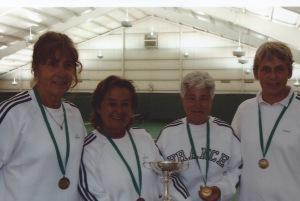 2002 rosy team 1