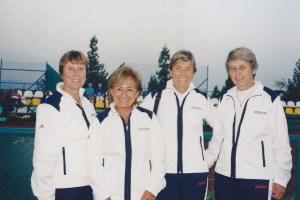 2002 rosy team