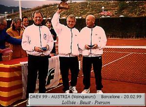 Tennis 990331_12 CMEV (Barcelone)